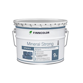 Mineral strong
