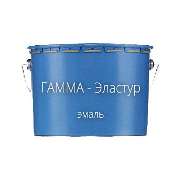 Эмаль Эластур