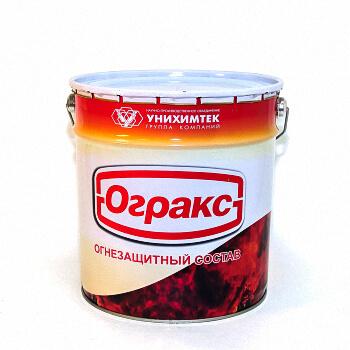 ОГРАКС-КСК