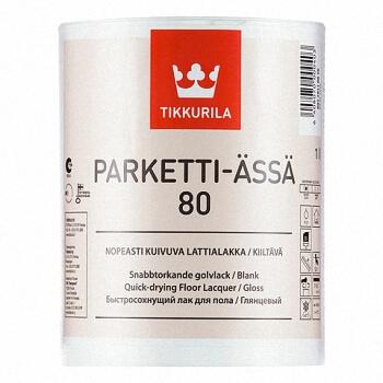Parketti Assa 80