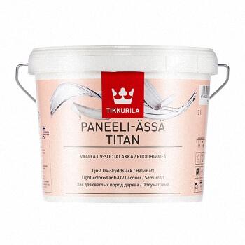 Paneeli Assa Titan