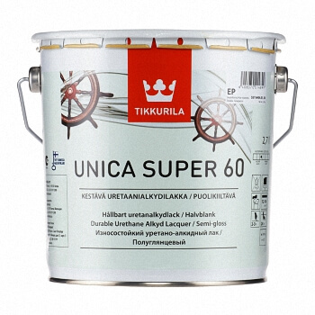 Unica Super 60