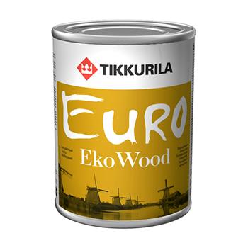 Euro Eko Wood