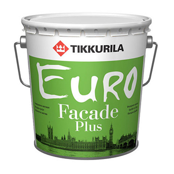 Euro Faсade Plus