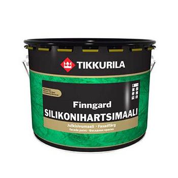 Finngard Silikonihartsimaali