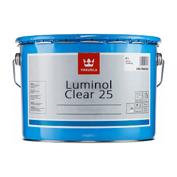 Luminol Clear 25