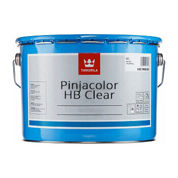 Pinjacolor HB Clear