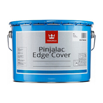 Pinjalac Edge Cover