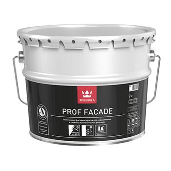 Prof Facade