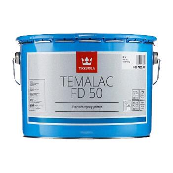 Temalac FD 50 - Темалак ФД 50