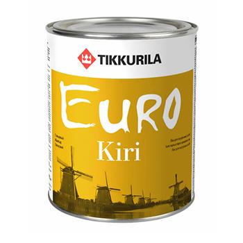 Euro Kiri