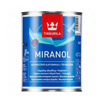 Miranol