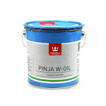 Pinja W-Oil