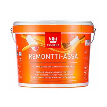 REMONTTI-ASSA